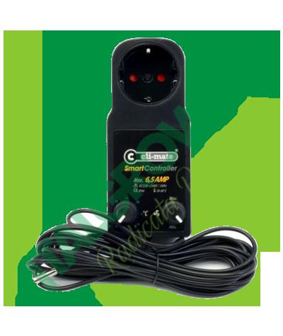 CLI-MATE Fan Controller + Termostato (4 A) Cli-mate 49,90€