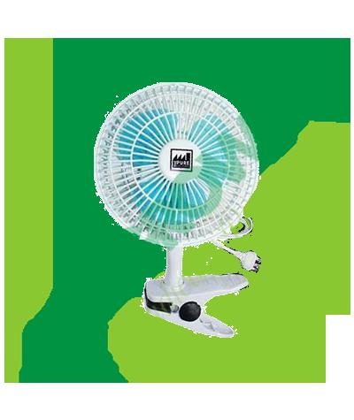 Ventilatore A Clip 15 CM  15,90€