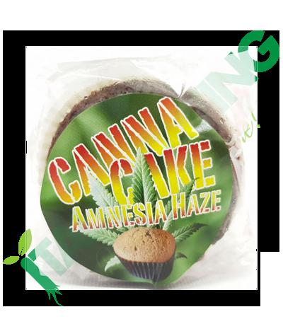"""Muffin """"Amnesia Haze"""" Cioccolato  4,50€"""