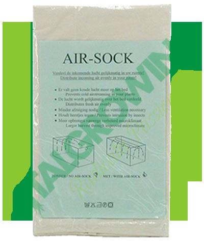 "Condotta Flessibile ""Air Sock"" 317 mm X 3 M  37,90€"