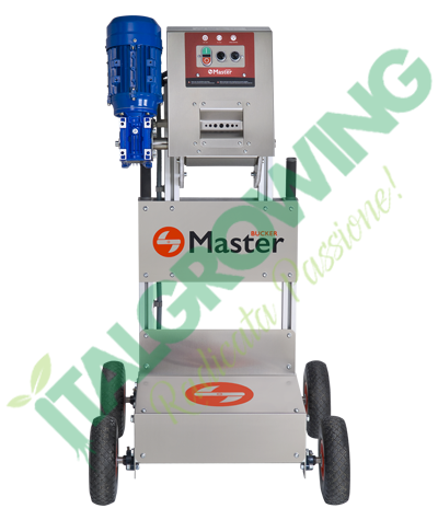 MASTER TRIMMER - Master Bucker MB 500 (Defogliatore) Master Trimmer 7.999,00 €