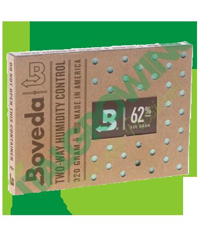 BOVEDA 62 % REGOLATORE DI UMIDITA' 320 GR (Bustina Maxi) Boveda Inc. 24,90€