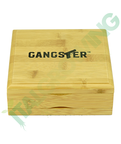 "Hash Maker "" Gangster"" In Bamboo  34,90 €"