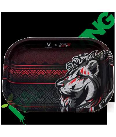 Vassoio in Metallo Lion  6,90€