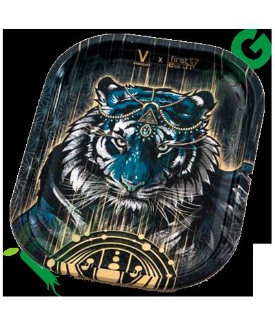 Vassoio in Metallo Tiger  6,90€