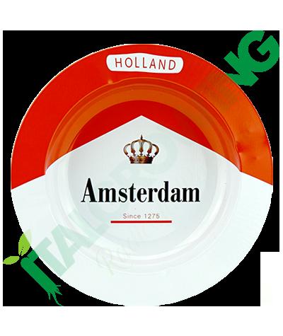 Posacenere in Metallo Cigarettes  3,90€