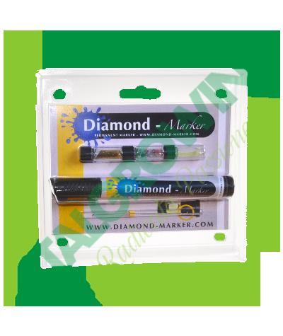 Diamond Marker - Nascondiglio  15,90€