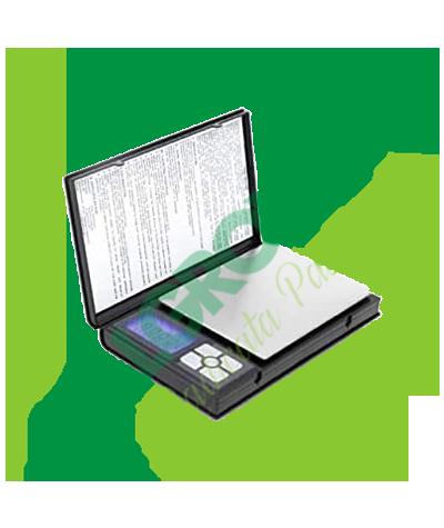 Bilancia Notebook - 2000 Gr X 0,1 Gr  19,90€