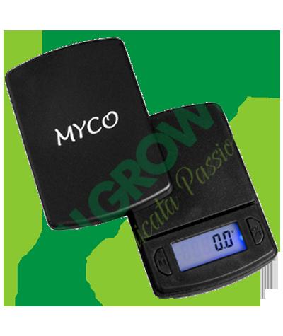 Bilancia Myco - Miniscale MM 600 (600 Gr X 0,1 Gr) Myco 12,90€