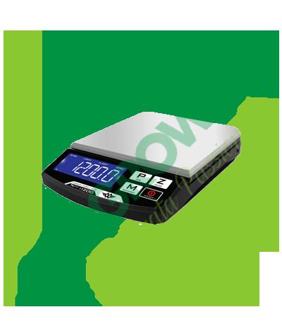 Bilancia - My Weigh 1200 Gr X 0,1 My Weigh Scale Company 118,50€