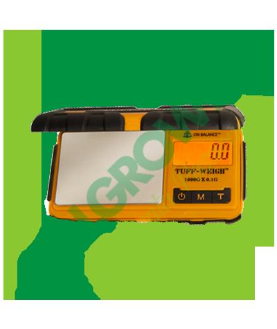 Bilancia - On Balance - Tuff Weigh (1000 g X 0,1 g)  23,90€