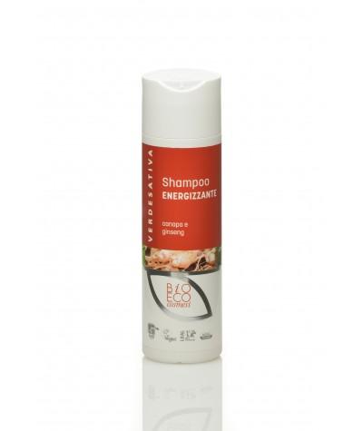 """Shampoo Energizzante 100% Naturale e Bio Degradabile """"VERDESATIVA"""" Verdesativa 9,90€"""
