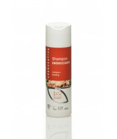 """Shampoo Energizzante 100% Naturale e Bio Degradabile """"VERDESATIVA"""""""