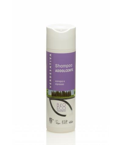"""Shampoo Addolcente 100% Naturale e Bio Degradabile """"VERDESATIVA"""" Verdesativa 9,50€"""