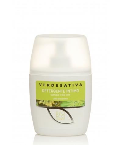 """Detergente Intimo Delicato al Tea Tree 100% Naturale e Bio Degradabile """"VERDESATIVA"""" Verdesativa 8,90€"""