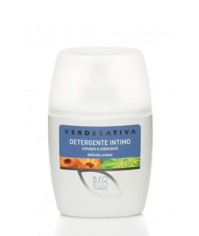 """Detergente Intimo alla CALENDULA Naturale e Bio Degradabile """"VERDESATIVA"""" Verdesativa 8,90€"""