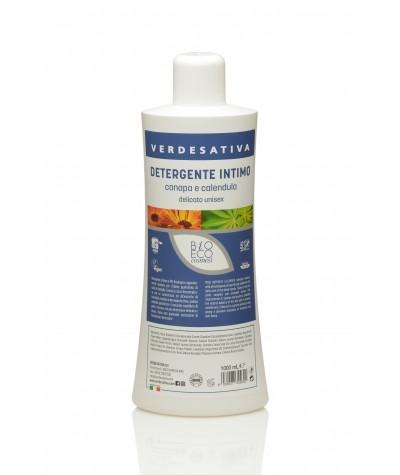 "Detergente Intimo alla Calendula Formato 1L ""VERDESATIVA"" Verdesativa 19,50€"