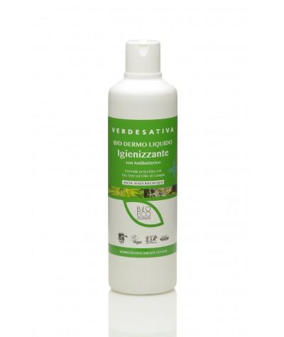 "Bio Dermoliquido Igienizzante con Antibatterico Formato 1L ""VERDESATIVA"" Verdesativa 17,50€"