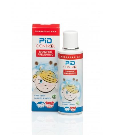 """Shampoo Preventivo Pidocchi 100% Naturale e Bio """"VERDESATIVA"""" Verdesativa 11,50€"""
