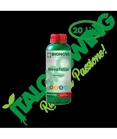 Bionova: NovaFoliar 20L Bionova 385,90€
