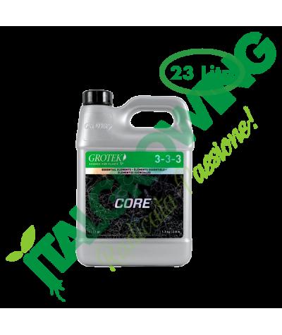 GROTEK : Core 23L Grotek 364,70€