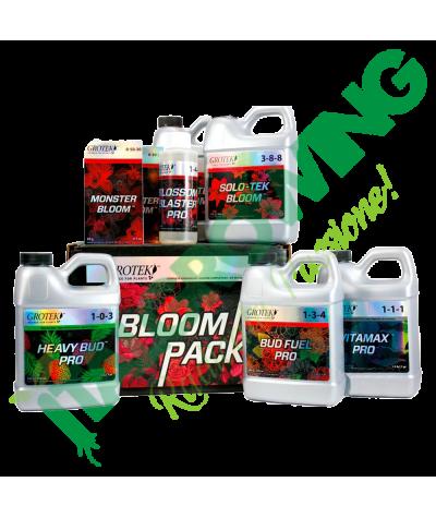 GROTEK: Bloom Pack Grotek 109,00€