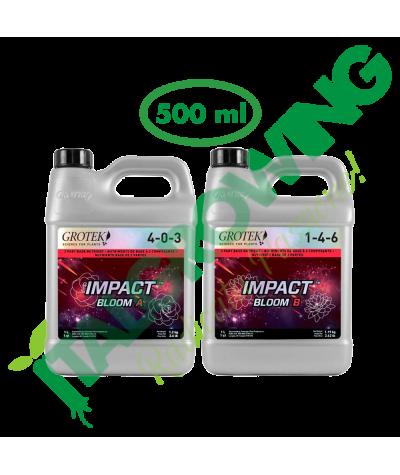 GROTEK: Impact Bloom A+B 500 ML Grotek 32,90€