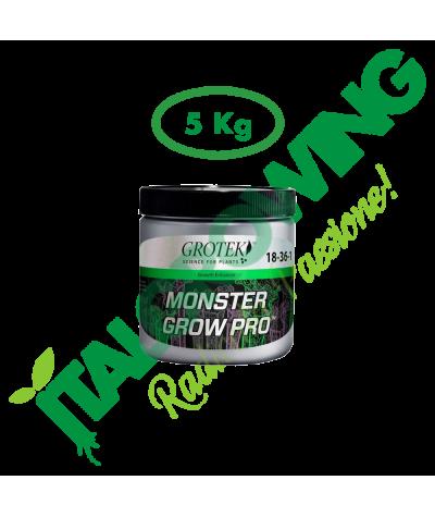 Grotek - Monster Grow Pro 5 KG Grotek 306,90€