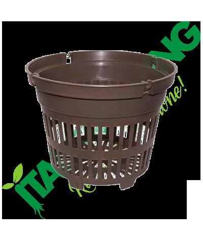 """GHE - Vaso A Rete 15 CM (6"""") GHE 3,90€"""