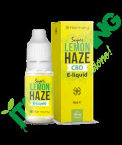 E-LIQUID  Super Lemon Haze