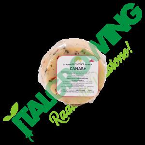 Canabè-Formaggio In Canapa e Peperoncino  10,90€