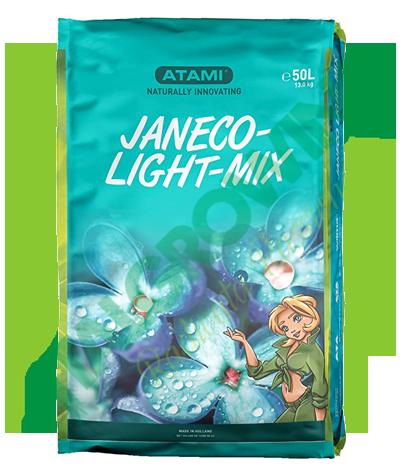 """ATAMI Terra """"Janeco-Lightmix"""" 20 L Atami 5,50€"""