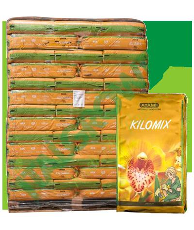 """Bancale ATAMI """"Kilomix"""" 20 L (160 Sacchi) Atami 1.050,00€"""