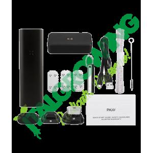 Pax 3 Vaporizzatore Nero Opaco (Kit Completo) Pax Labs 246,90€