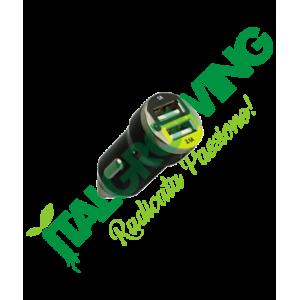 Carica Batteria Auto Per Vaporizzatore Crafty Storz e Bickel 19,90€