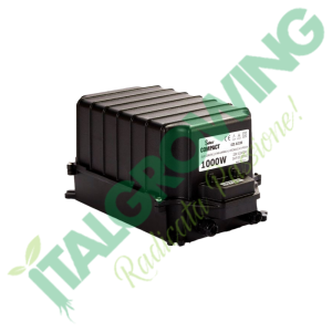 Solux - Alimentatore Magnetico Compact 1000 W (Classe II) Solux 199,00€