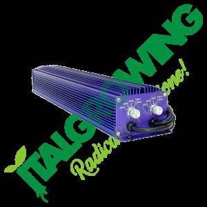 Alimentatore Elettronico LUMATEK TWIN 2X600 W Dimmerabile Lumatek 329,90€