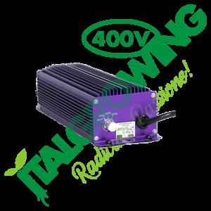Alimentatore Elettronico LUMATEK 600 W Dimmerabile (400 V) Lumatek 215,90€