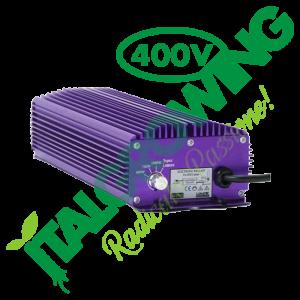 Alimentatore Elettronico LUMATEK 1000 W Dimmerabile (400 V) Lumatek 298,90€