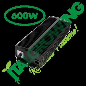 Alimentatore Elettronico SOLUX COLOSSUS 600 W (400 V) Solux 209,50€