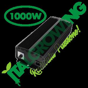 Alimentatore Elettronico SOLUX COLOSSUS 1000 W (400 V) Solux 229,90€