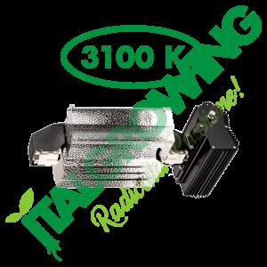 SISTEMA DI ILLUMINAZIONE SOLUX SPECTRA 1000 W (3100K) Solux 509,90€