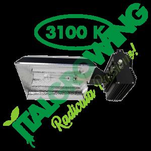 SISTEMA DI ILLUMINAZIONE SOLUX SELECTA I 315 W (3100K) Solux 339,90€