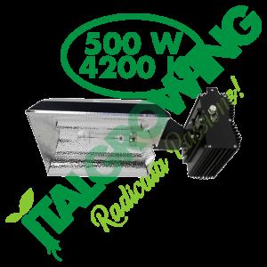 SISTEMA DI ILLUMINAZIONE SOLUX SELECTA I 500 W (4200 K) Solux 329,00€