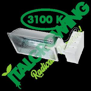 SISTEMA DI ILLUMINAZIONE SOLARMAX VANGUARD 630 W (4200 K) LAMPADA INCLUSA  325,70€