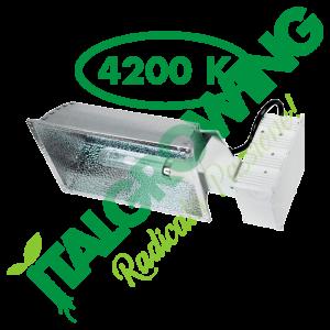 SISTEMA DI ILLUMINAZIONE SOLARMAX VANGUARD 630 W (3100 K) LAMPADA INCLUSA  325,70€