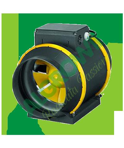 Aspiratore Elicoidale Can Fan Max-Fan Pro Series 250 (1660 M3/H) 2 Velocità Can-Filters 257,50€