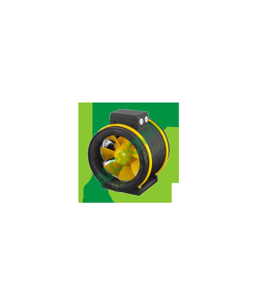 Aspiratore Elicoidale Max-Fan Pro Series EC 250 (2175 M3/H) 2Velocità Can-Filters 755,00€
