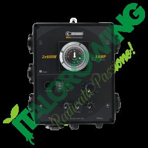 CLI-MATE Mini Total Controller 2X600 W (3A) Cli-mate 224,50€