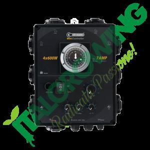 CLI-MATE Mini Total Controller 4X600 W (7A) Cli-mate 249,90€
